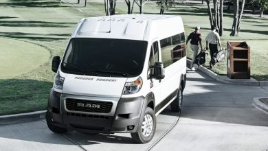 Photo of RECALL: 2014 to 2019 Ram ProMaster Vans For Shifter Cable Issue: