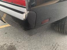 Six12 Autoworx carbon fiber Dodge Chargrer concept (Six12 Autoworks photo)