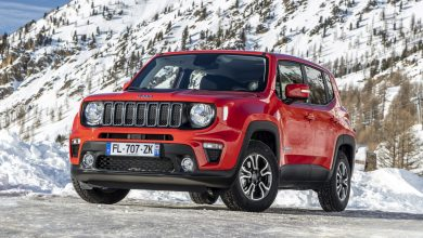 Photo of Meet The French-Exclusive 2020 Jeep® Renegade Quiksilver Winter Edition:
