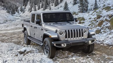 Photo of The 2020 Jeep® North Editions Make Their Official Debut: