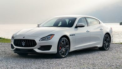 Photo of Maserati Quattroporte Wins Best Luxury Vehicle Award From WAPA: