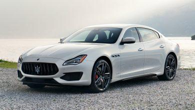 Photo of Maserati Quattroporte Wins Best Luxury Vehicle Award From WAPA: