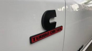 2020 Ram 3500 Big Horn Crew Cab 4x4 Night Edition. (University Dodge).