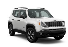 Photo of 2020 Jeep® Renegade North Edition Coming In March: