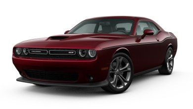 Photo of 2020 Dodge Challenger GT Pricing & Options List: