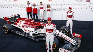 Photo of Alfa Romeo Racing Debuts New C39 F1 Car For 2020 Season: