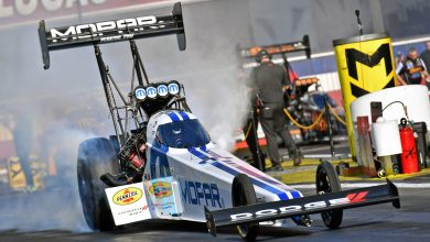 Photo of NHRA Postpones This Weekend's Gatornationals Race: