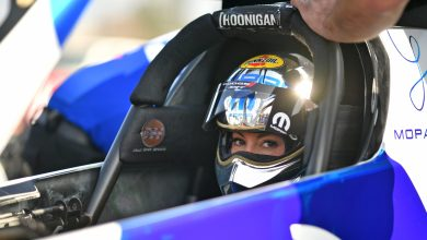 Photo of Mopar's Leah Pruett Will Host Virtual Autograph Session Tomorrow: