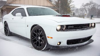 Long-Term 2015 Dodge Challenger Scat Pack 392 Shaker. (MoparInsiders).