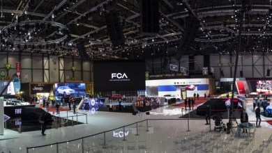 Photo of The 2020 Geneva International Motor Show Has Been CANCELED: