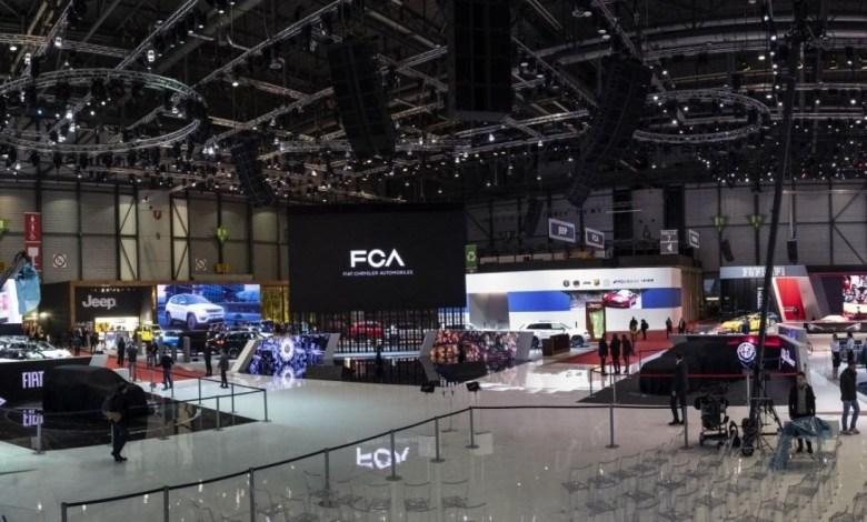 Photo of The 2020 Geneva International Motor Show Has Been CANCELED: