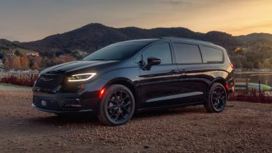 Photo of Is The 2021 Chrysler Pacifica Limited The Best Family Vehicle Out There?