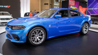 Photo of FCA Rolls Into Atlanta To Show Off Its Latest Products This Weekend: