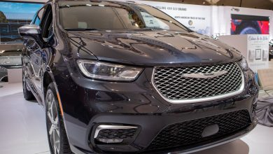 Photo of FCA Canada Shines At The 2020 Canadian International Auto Show: