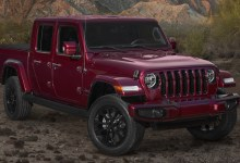 Photo of Jeep® Gladiator Returns For 2021, Ready To Take The Midsize Pickup Segment:
