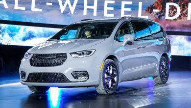 Photo of Did You Miss The Chicago Auto Show Unveilings? We Have You Covered: