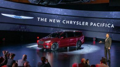 Photo of Chrysler Reinvents The Minivan Again, With New 2021 Chrysler Pacifica: