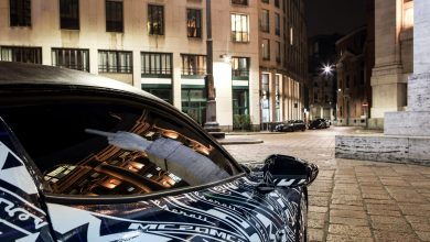 Photo of Maserati Pushes Back Brand Relaunch Event To September: