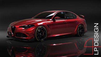Photo of Alfa Romeo To Still Show Off New Giulia GTA This Week, Track-Oriented Model To Join: