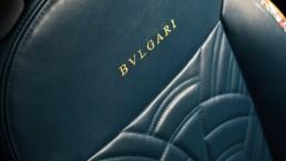 "Fiat B.500 ""MAI TROPPO"" By BVLGARI. (FIAT)."