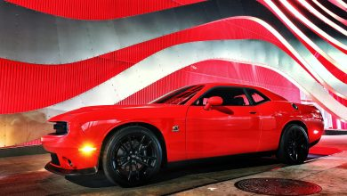 Photo of Dodge's Challenger R/T Scat Pack 1320 Returns For 2020: