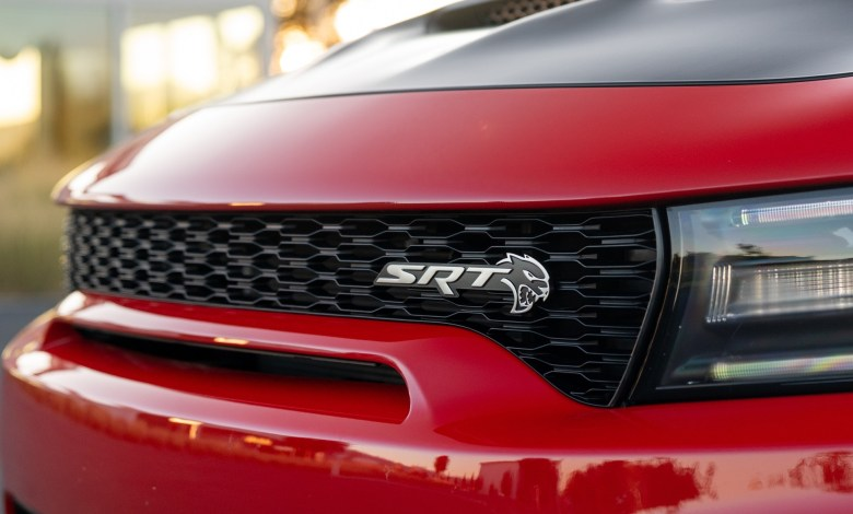 Photo of Here Is What The Dodge Charger SRT Hellcat Redeye Widebody Will Look Like:
