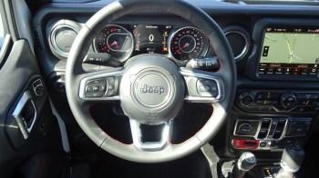 2020 Jeep® Wrangler Unlimited Rubicon Recon. (Megee Motors).