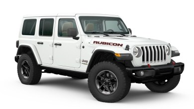Photo of FCA Mexico Launches 2020 Jeep® Wrangler Unlimited Rubicon Deluxe Edition:
