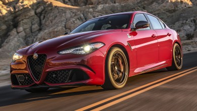 Photo of Quick Look: 2020 Alfa Romeo Giulia Quadrifoglio: