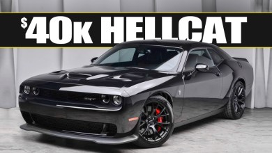 Photo of Challenger SRT HELLCAT Now Affordable? Prices Dropping?