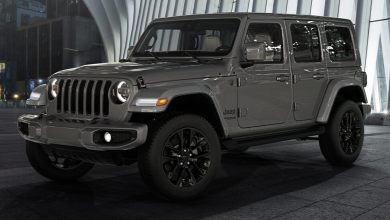 Photo of Jeep® Launches New Build & Price Configurator For Premium Wrangler: