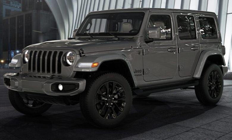 Photo of Jeep® Launches New Build & Price Configurator For Premium Wrangler:
