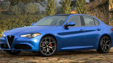 Photo of What Are The Most Popular Alfa Romeo Giulia Configurations In The U.S.?