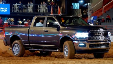 Photo of RAM To Sponsor Latest Brazilian Rodeo Event This Weekend: