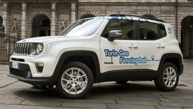 Photo of FCA Using Jeep® Renegade 4xe & Geofencing Create New Abilities For Zero Emissions Areas: