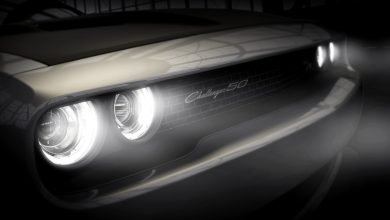 Photo of Dodge Shifts Into Overdrive With Challenger 50th Anniversary Commemorative Edition: