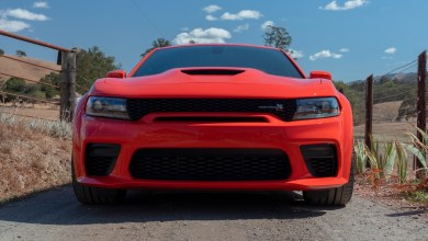 Photo of Dodge & Ram Score Big In 2020 J.D. Power Initial Quality Study: