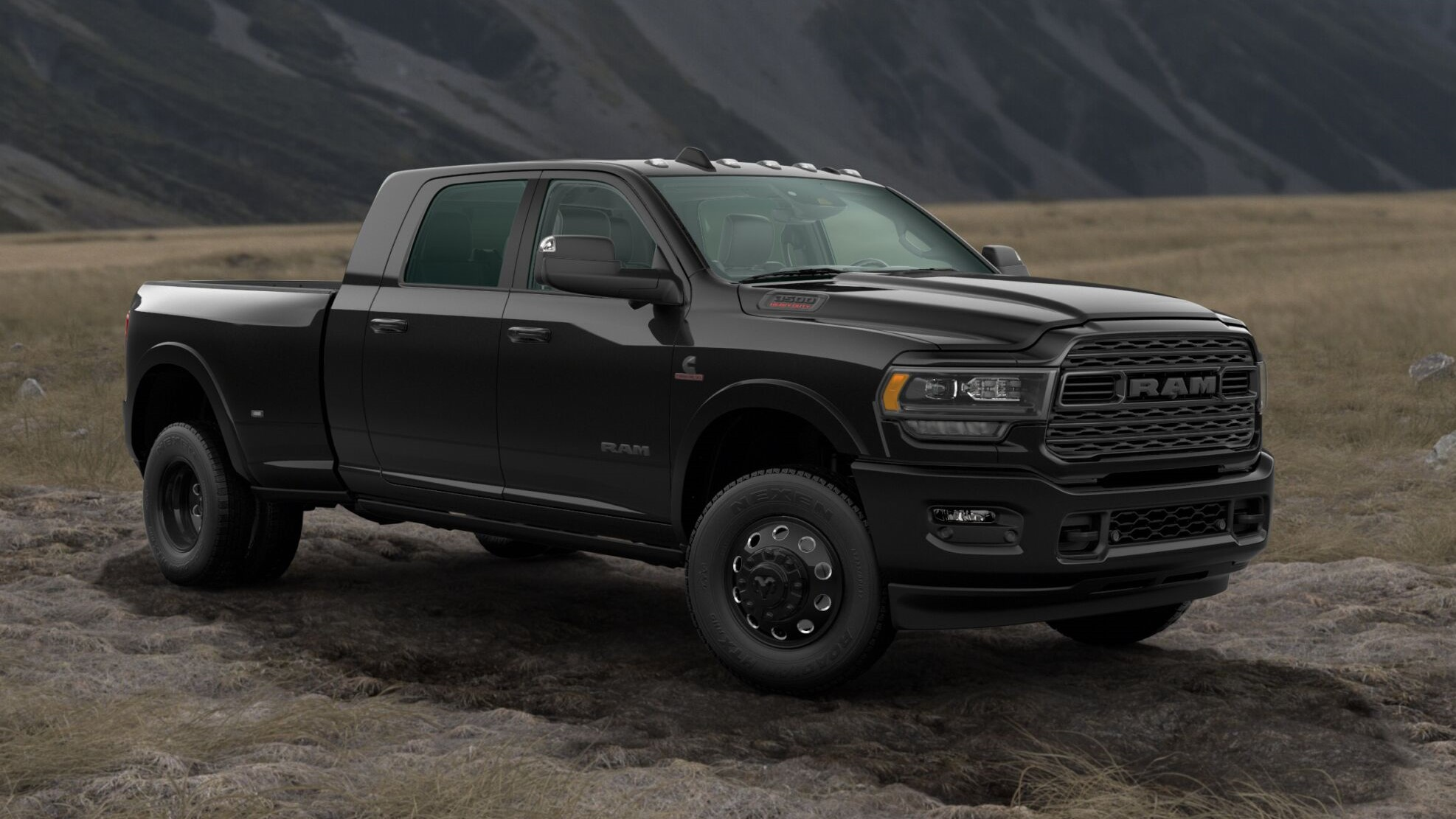 ram quietly opens orders for 2020 ram 25003500 limited