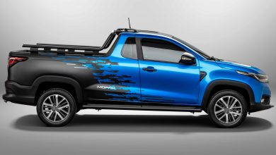 "Photo of Mopar Launches ""Moparized"" Fiat Strada Compact Pickup:"