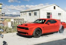 Photo of Dodge//SRT Releases Pricing For 807 Horsepower Challenger SRT Super Stock: