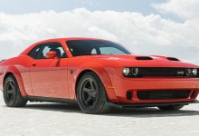 Photo of How Is The Challenger SRT Super Stock Different From A Demon Or A Redeye?