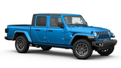 Photo of Jeep® Officially Releases Details On 2020 Jeep Gladiator Altitude Model: