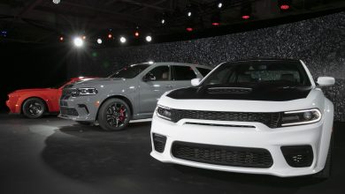 Photo of In Case You Missed It: 2021 Dodge Performance Lineup Debut: