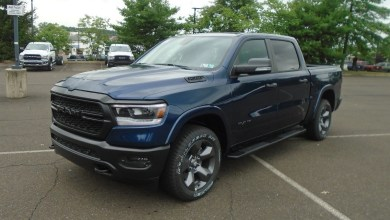 "Photo of Second Installment Of Ram ""Built to Serve Editions"" Arrive In Showrooms:"