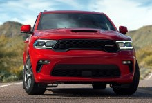 "Photo of Dodge//SRT Extends ""Power Dollars"" To The 2021 Durango, But There Is A Catch!"