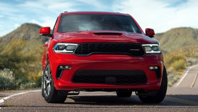 Photo of 2021 Dodge Durango R/T AWD Tow N' Go Package Starts At $52,900: