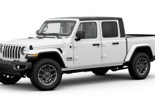 Photo of 2020 Jeep® Gladiator Altitude Build & Price Configurator Is LIVE: