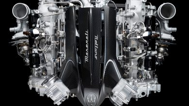 Photo of The New Era Of Maserati Engines Is Here, Meet Nettuno: