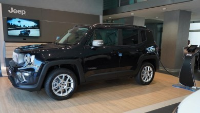 Photo of Jeep® Renegade and Compass 4xe Models Are Starting Fly Off Dealer Lots: