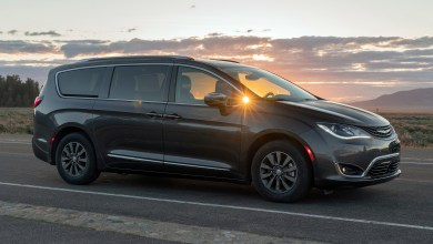 Photo of Chrysler Pacifica Hybrid Takes Home Top Honors In AAA Car Guide Awards: